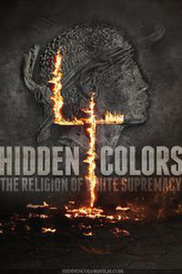 Hidden Colors 4 Movie Poster