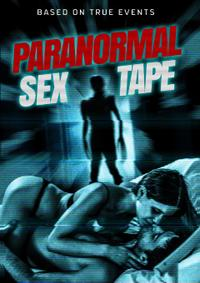 Paranormal Sex Tape Movie Poster