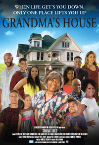 Grandma's House Movie Poster