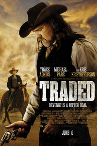 Traded Movie Poster