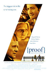 Proof Movie Poster