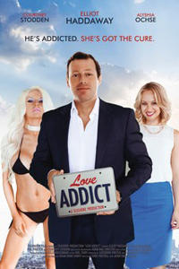 Love Addict Movie Poster