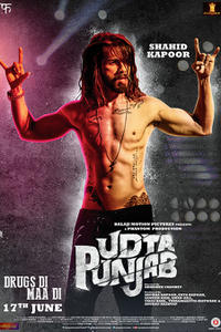 Udta Punjab Movie Poster