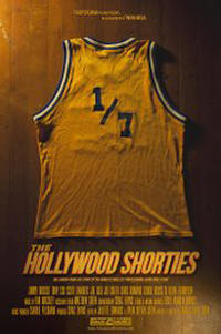 The Hollywood Shorties Movie Poster