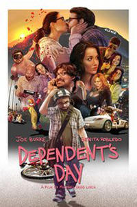 Dependent's Day Movie Poster