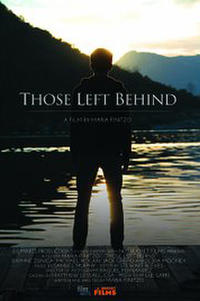 Those Left Behind Movie Poster