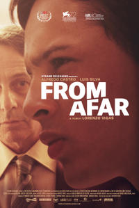 From Afar Movie Poster