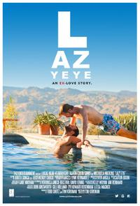 Lazy Eye Movie Poster