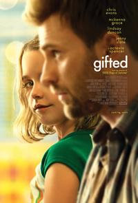 Gifted Movie Poster