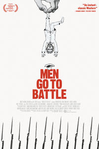 Men Go to Battle Movie Poster