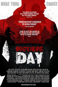 Brothers' Day Movie Poster