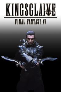 final fantasy 15 movie