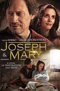 Joseph and Mary Movie Poster