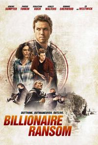 Billionaire Ransom Movie Poster