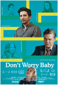 Don't Worry Baby Movie Poster