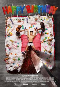 Happy Birthday (2016) Movie Poster