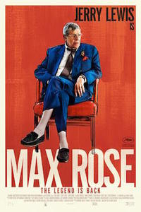 Max Rose Movie Poster