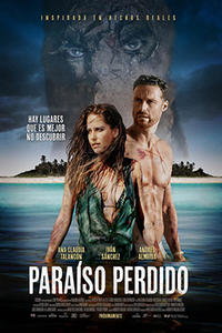 Hola Mexico: Paradise Lost Movie Poster