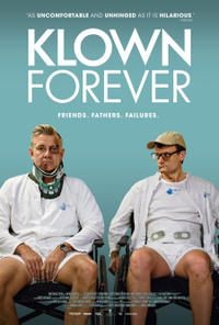Klown Forever Movie Poster