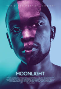 Moonlight (2016) Movie Poster