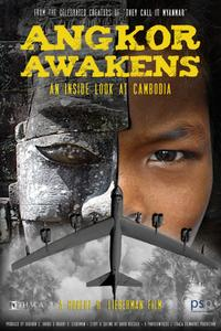 Angkor Awakens: A Portrait of Cambodia Movie Poster