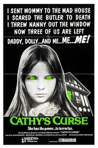Cathy's Curse Movie Poster