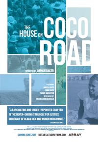 The House on Coco Road Movie Poster