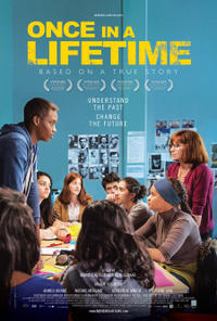 Once in a Lifetime (2016) Movie Poster