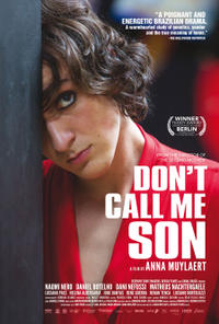 Don't Call Me Son Movie Poster