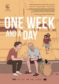 One Week and a Day Movie Poster