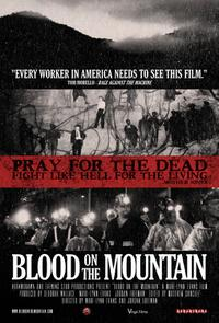 Blood on the Mountain (2016) Movie Poster