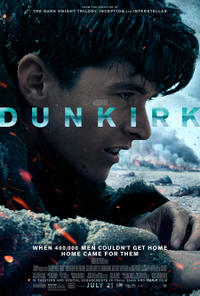 Dunkirk (2017) Movie Poster