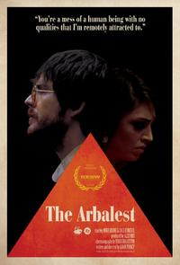 The Arbalest Movie Poster