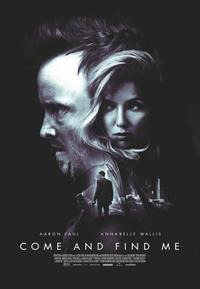 Come and Find Me Movie Poster