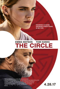 The Circle (2017) Movie Poster