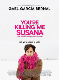 You're Killing Me Susana Synopsis | Fandango