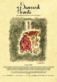 Scarred Hearts Movie Poster