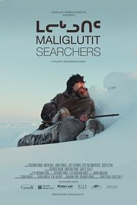 Searchers (Maliglutit) Movie Poster