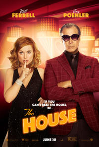 The House (2017) Movie Poster