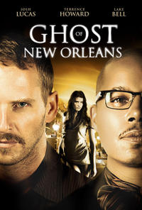Ghost of New Orleans Movie Poster