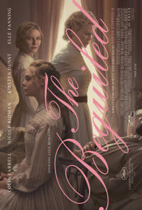 The Beguiled (2017) Movie Poster