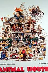 Animal House Movie Poster