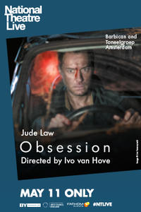 NT Live: Obsession Movie Poster