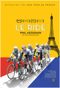 Le Ride Event Movie Poster