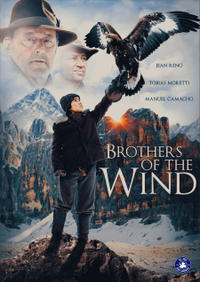 Brothers of the Wind Movie Poster