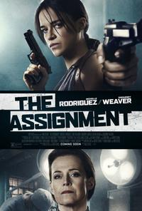 The Assignment (2017) Movie Poster