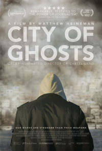 City of Ghosts (2017) Movie Poster