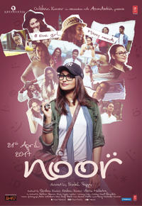 Noor Movie Poster