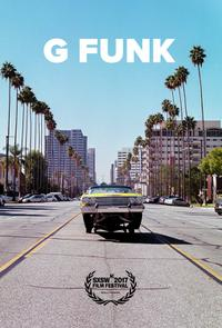 G-Funk Movie Poster