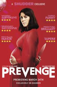 Prevenge Cast and Crew - Cast Photos and Info | Fandango